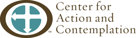 Logo of Center for Action and Contemplation