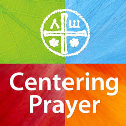 Logo of Centering Prayer from Contemplative Outreach